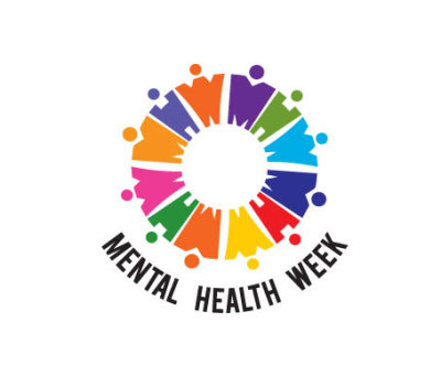 It's MENTAL HEALTH WEEK!!!